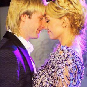 Подробнее: Яна Рудковская уверена, что Евгений Плющенко сделает чемпионку из дочери Киркорова