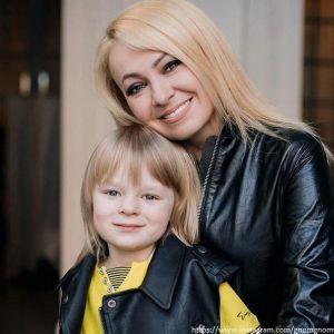 Подробнее: Сын Яны Рудковской рассказал, как жестоко его наказывает мама (видео)