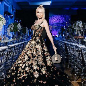 Подробнее: Яня Рудковская носит  с собой тревожную кнопку