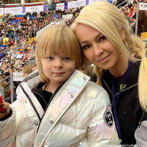 Подробнее: Сын Яны Рудковской рассказал, какой подарок ждет от Деда мороза
