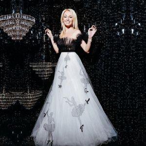 Подробнее: Яна Рудковская подверглась критики за слишком роскошную елку