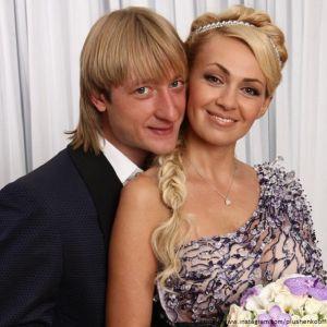 Подробнее: Яна Рудковская с мужем отмечает десятую годовщину свадьбы