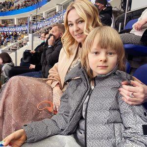 Подробнее: Яна Рудковская поделилась забавным видео с детьми