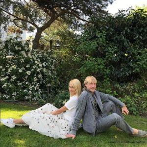 Подробнее: Яна Рудковская решила снимать реалити-шоу о жизни собственной семьи