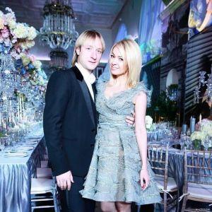 Подробнее: Фото с шикарного дня рождения Яны Рудковской