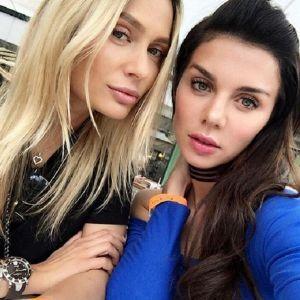 Подробнее: Наталья Рудова и Анна Седокова  интригуют соблазнительными фото из Монако