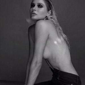 Подробнее: Наталья Рудова показала страшные фото в бикини