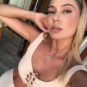 Подробнее:  Наталья Рудова распрощалась со стройной фигурой