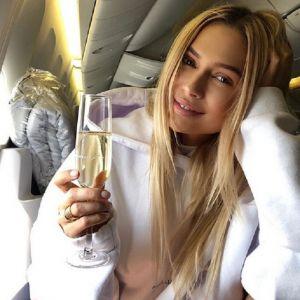 Подробнее: Наталья Рудова превратилась в голливудскую блондинку 60-хгодов