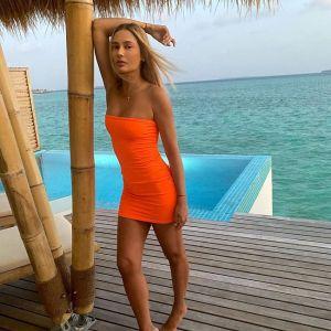 Подробнее: Наталья Рудова продемонстрировала фигуру в нижнем белье