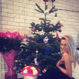 Подробнее: Наталья Рудова первый раз купила настоящую датскую елку на Новый год