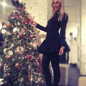 Подробнее: Наталья Рудова сделала дорогой подарок себе на Новый Год
