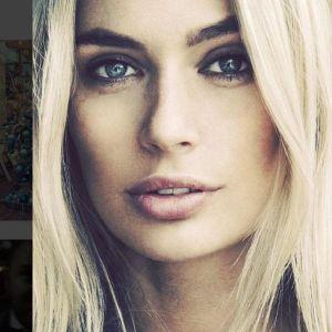 Подробнее: Наталья Рудова предпочитает имидж счастливой девушки и верит в силу мысли