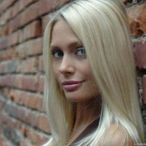 Подробнее: Наталья Рудова ищет блондина с голубыми глазами