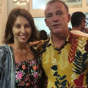 Подробнее: Жена Виктора Рыбина поделилась фото в купальнике с отдыха в Италии