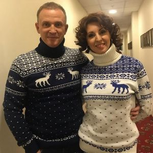 Подробнее: Виктора Рыбина и Наталью Сенчукову никто не поддержал в борьбе с раком