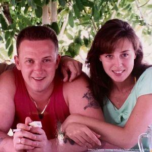 Подробнее: Жена Виктора Рыбина показала красавчика сына