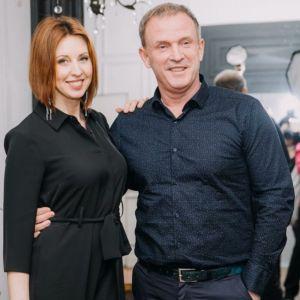 Подробнее: Наталья Сенчукова похвасталась талантом красавца - сына