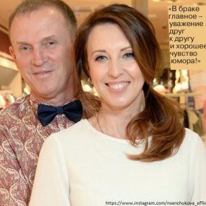 Подробнее: Супруга Виктора Рыбина продемонстрировала шикарную фигуру в купальнике