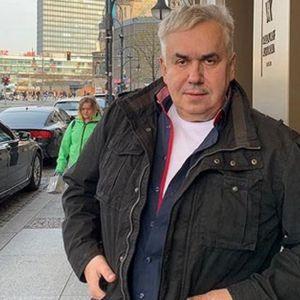 Подробнее: Станислав Садальский рассказал о бывшей жене