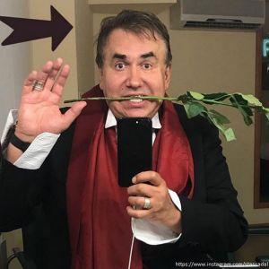 Подробнее: Станислав Садальский признался, почему ушел из театра «Современник»