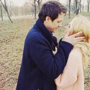 Подробнее: Кирилл Сафонов и Саша Савельева показали, что подарили друг другу на юбилей свадьбы