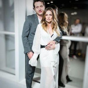 Подробнее: Кирилл Сафонов восхитился красотой жены в бикини