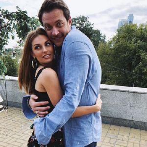 Подробнее: Жена Кирилла Сафонова высказалась о своей беременности