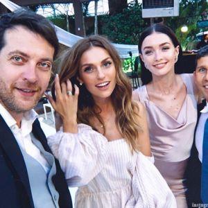 Подробнее: Кирилл Сафонов все еще в шоке после свадьбы своей единственной дочери
