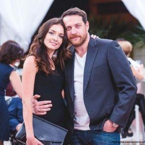 Подробнее: Дочь Кирилла Сафонова опубликовала новые фото со свадьбы