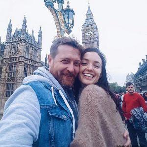 Подробнее: Кирилл Сафонов выдает дочь замуж за ирландского финансиста