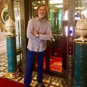 Подробнее: Никас Сафронов рассказал о своих отношениях с певицей Ириной Понаровской
