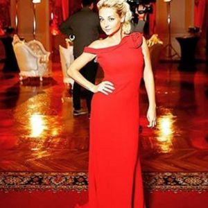 Подробнее: За что Дарья Сагалова не пускает мужа домой