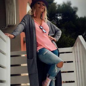 Подробнее: Ирина Салтыкова в Монако отметила свой день рождения (видео)