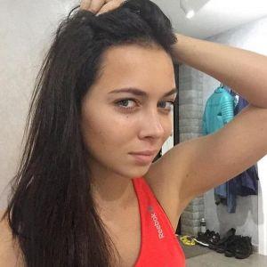 Подробнее: Настасья Самбурская в очередной раз беременна