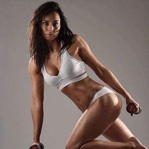 Подробнее: Настасья Самбурская шокировала фигурой до фитнеса
