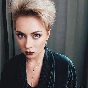 Подробнее: Настасья Самбурская со скандалом расходится с Виктором Дробышом