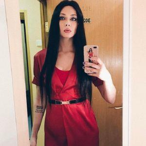 Подробнее: Настасья Самбурская рассказала о неразделенной любви