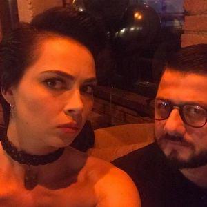 Подробнее: Настасье Самбурской подарили гроб на день рождения (видео)