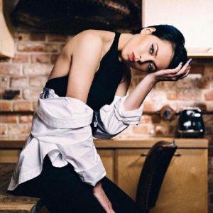 Подробнее: Настасья Самбурская  рассказала о личной жизни