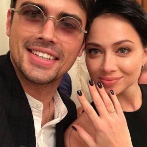 Подробнее: Настасья Самбурская  собирается расторгнуть брак?