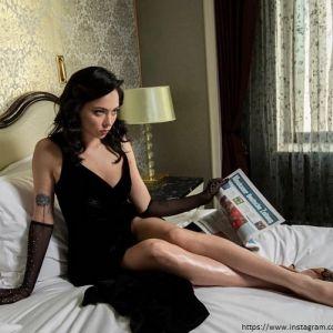 Подробнее: Настасья Самбурская шокирована слышимостью в новой квартире