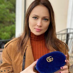 Подробнее: Настасья Самбурская продает с молотка свои вещи