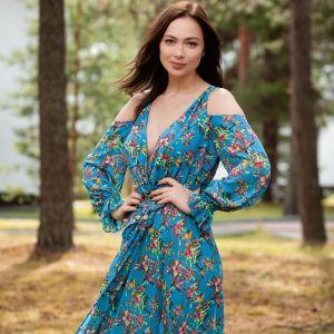 Подробнее: Настасья Самбурская первый раз показала своего возлюбленного