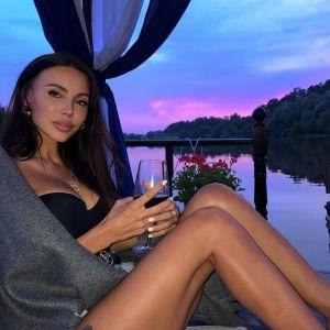 Подробнее: Оксана Самойлова с дочками показали свои купальники