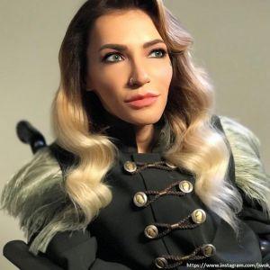 Подробнее: Юлия Самойлова разочарована песней, которую будет исполнять на Евровидении 2018