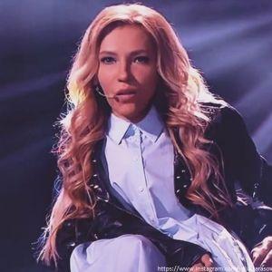 Подробнее: Юлия Самойлова рассказала о причинах своего провала на Евровидении
