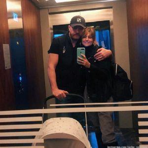 Подробнее: Саша Савельева полетит на свадьбу дочери Кирилла Сафонова в Израиль с 6-месячным сыном