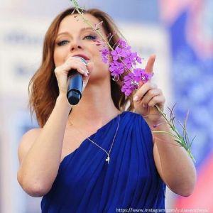Подробнее: Макс Фадеев исполнил мечту Юлии Савичевой