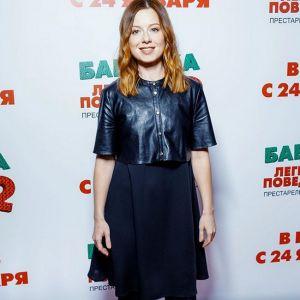 Подробнее: Юлия Савичева рассказала, как пережила потерю ребенка